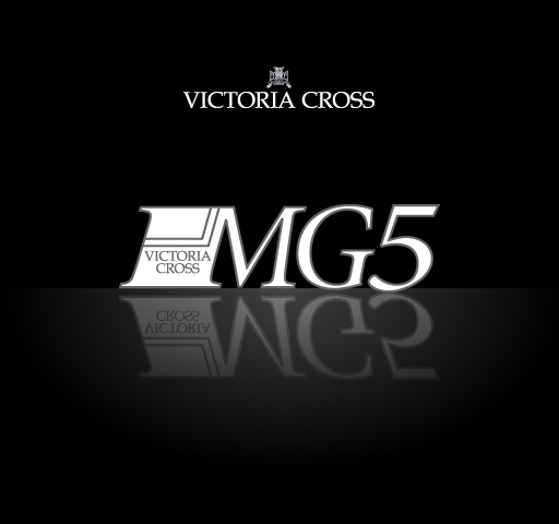 VICTORIA CROSS MG5