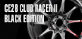 CE28 CLUB RACER II BLACK EDITION