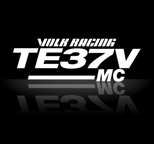Volk Racing TE37V MC