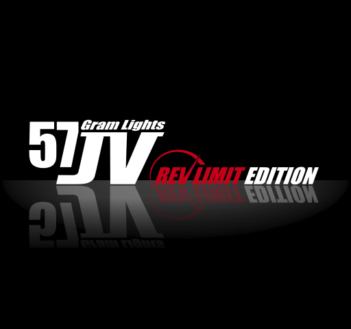 57JV REV LIMIT EDITION