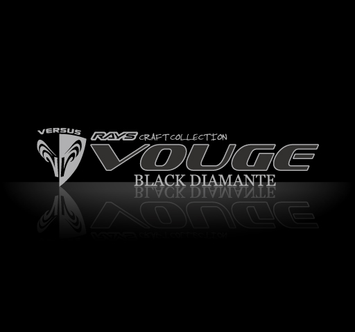 VOUGE BLACK DIAMANTE