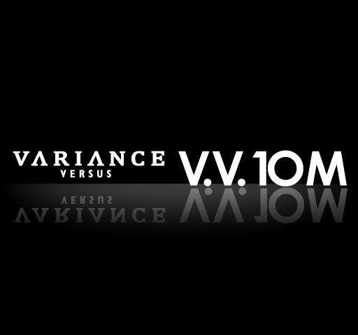 VARIANCE VV10M
