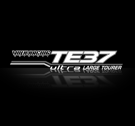 TE37 Ultra LARGE TOURER