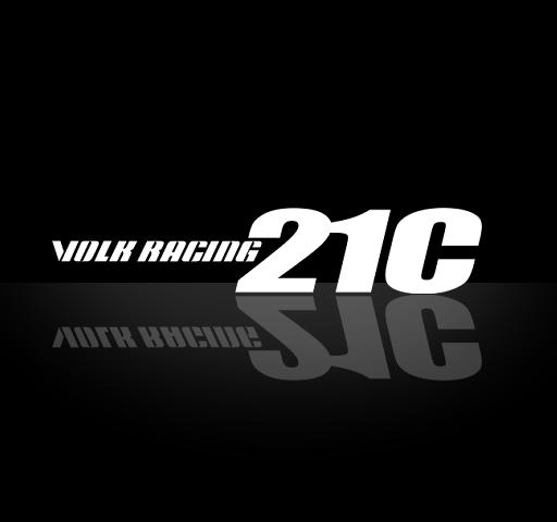 Volk Racing 21C