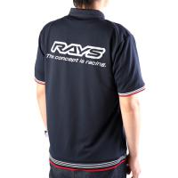 RAYS OFFICIAL 17S ポロシャツ