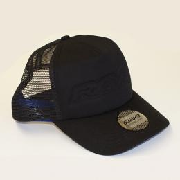 RAYS OFFICIAL CAP 18S (ブラックメッシュ)