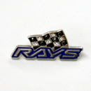 RAYS OFFICIAL ピンバッチ