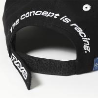 RAYS OFFICIAL CAP 19M (ロゴ小65mm グレー)